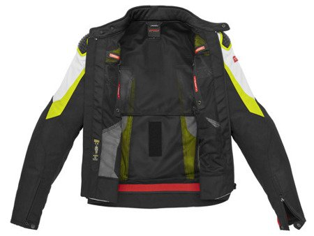 Kurtka Spidi T246 Sport Warrior Tex